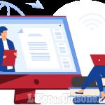 Il Lavoro è online: scopri i webinar in corso