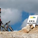 """Iron Bike, Ramos """"spiana"""" anche l'Albergian, ora Fenestrelle e Chaberton"""