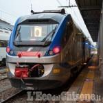 Ferrovia Pinerolo-Torino, linea ancora bloccata