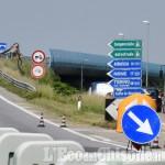 Pinerolo: la prossima settimana molte strade e piazze chiuse per lavori, ecco quali: