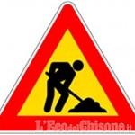 Pinerolo: rallentamenti in circonvallazione direzione Sestriere con deviazione verso il centro città