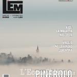 """Che Pinerolo vorrebbero i non pinerolesi? In edicola su """"L'Eco Mese-L'EM"""" di ottobre"""