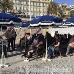 I green reporter di App Ver in viaggio a Nizza