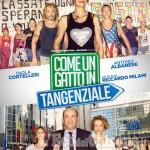 Rivalta: cinema all'aperto in piazza Filippa a Tetti Francesi
