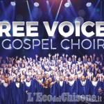 Concerti a Villar Perosa: gospel per il Mali e la banda per Santa Cecilia