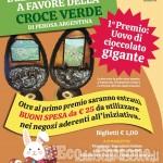 Pomaretto e Perosa: Lotteria di solidarietà per la Croce verde