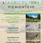 Pragelato e Fenestrelle le novità della legge regionale sull'agricoltura