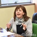Elezioni Pinerolo: il Psi entra nella coalizione di centrosinistra in appoggio della candidata  Lorenzino