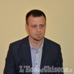 Elezioni di Pinerolo: il programma di Luca Salvai in dieci punti