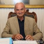 È mancato Luciano Abate, sindaco di Vigone: contro il Covid non ce l'ha fatta