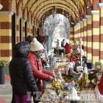Vigilia di Natale tra le frazioni di Luserna