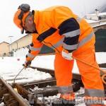 Giovedì 1 marzo emergenza grave sulla rete ferroviaria: corse ridotte sulla Pinerolo-Torino-Chivasso