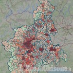 Da domani altri due Comuni del Piemonte in zona rossa, da lunedì tutta la regione