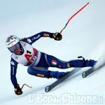 La Coppa del Mondo di Sestriere  aspetta Marta Bassino, terza in Austria