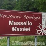 Bazar della lana a Massello: vendita di beneficenza per l'associazione Mosaico