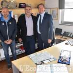 Mototurismo: La Federazione Motociclistica iIaliana partner del Consorzio Via Lattea