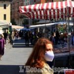 In Piemonte da domenica chiusura dei mercati non alimentari