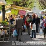 Pinerolo: il mercato anticipato alla Vigilia di Natale
