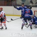Hockey ghiaccio Ihl1, rinviata su richiesta del Milano(accertamenti Covid)la gara-2 di Torre