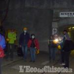 Sabati occitani a Scopriminiera: visite in italiano con l'uso dei termini in patouà dei minatori della valle