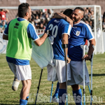 Mondiali di calcio amputati: un nonese agli ottavi con la Nazionale