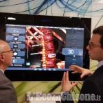 ASL TO 5: Inaugurati il nuovo blocco operatorio e la gamma Camera all'ospedale di Moncalieri