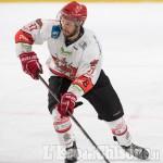 Hockey ghiaccio Ihl1, a Torre Pellice gara 1 dei quarti di finale: Bulldogs - Pinè