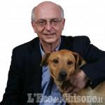 Enrico Moriconi è il garante per i diritti degli animali del Piemonte