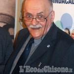 Pinerolo: addio a Bruno Moriena, storica figura del CNA Piemonte