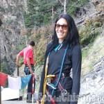 Ritrovata a Volvera in stato confusionale la donna scomparsa ieri a Pinasca