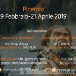 Mostra a Pinerolo: «L'Uomo di Neandertal nostro antenato»