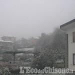 Previsioni 5-7 marzo: nuovo afflusso (moderato) di aria fredda da est