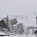 Sestriere: la neve accelera i preparativi per la Ski World Cup di dicembre