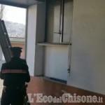 Tentano di svaligiare un'abitazione, arrestati due nichelinesi a Moncalieri