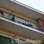 None: dramma in corso Castello, 68enne si butta dal balcone del suo alloggio