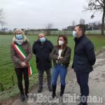 Deposito nazionale di scorie radioattive, i sindaci ai parlamentari piemontesi: «Serve una proroga»