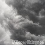 Previsioni 25-26 settembre: modesta perturbazione in un contesto ben poco autunnale