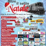 Villar Perosa: Oltre il solito Natale con pranzo itinerante e mercatino
