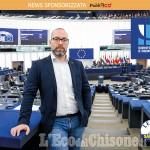 Alessandro Panza: «Rivedere i pilastri fondanti dell'Europa, ovvero imparare dagli errori fatti»