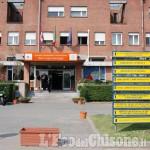 Orbassano: rubava nelle camere dell'ospedale san Luigi, arrestato 35enne