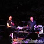 Orbassano: serata in musica nel giardino di via san Rocco