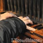 """Strumenti musicali: l'ultimo nato e gli organi antichi insieme su """"L'Em"""" di aprile. Ecco i video"""