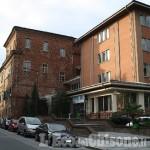 Ospedale di Saluzzo: vola l'attività di Radiologia