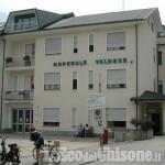 16 posti letto a Pomaretto, 4  sono destinati all'Hospice