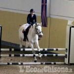 Equitazione, salto ostacoli: concorso nazionale nel weekend a None