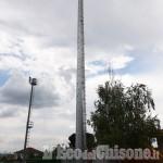 Frossasco: il palo porta-antenne è diventato un caso pilota
