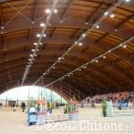 Pinerolo: rinvio per la scuola di ciclismo, equitazione a porte chiuse ad Abbadia