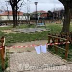 Candiolo: Uffici comunali e parchi chiusi contro il Coronavirus