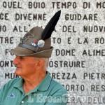 Commemorazione dei Caduti partigiani a Perrero e in Val Germanasca
