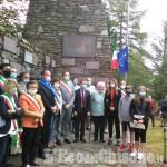 A Montoso il ministro Provenzano la 75ª commemorazione partigiana